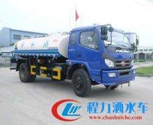 福田瑞沃4.7米轴距15吨洒水